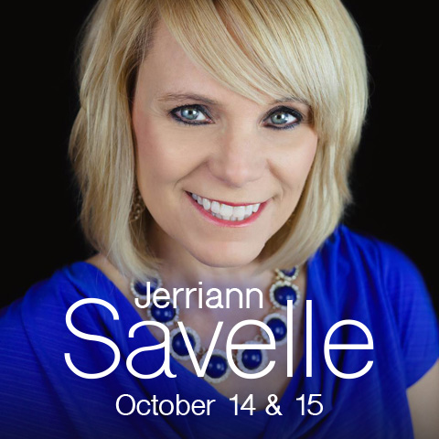 Special Guest Jerriann Savelle