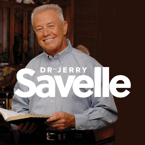 Dr. Jerry Savelle