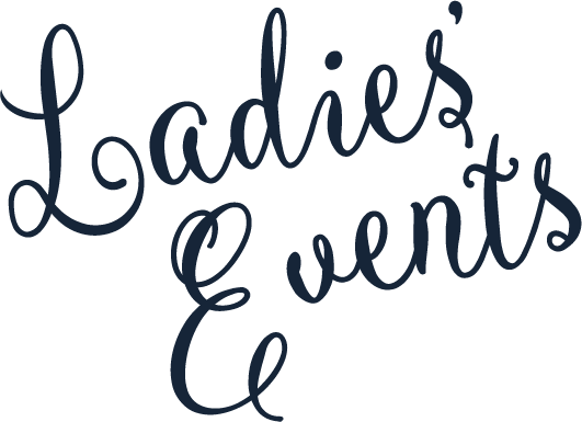 ladies events